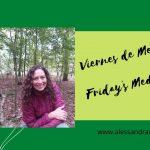 VIERNES DE MEDITACIÓN: MERCURIO RETRÓGRADO A NUESTRO FAVOR