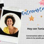 ¿Te has planteado planear tu propia revolución? – Entrevista a Tania Carrasco