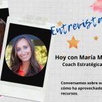 ¿CÓMO TRANSFORMAR TUS CREENCIAS LIMITANTES?-Entrevista a María Mikhailova